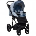 Детская коляска 2 в 1 Adamex Amelia AM263