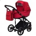 Детская коляска 2 в 1 Adamex Amelia AM264