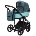 Детская коляска 2 в 1 Adamex Amelia AM265