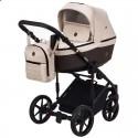 Детская коляска 2 в 1 Adamex Amelia AM267