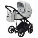 Детская коляска 2 в 1 Adamex Amelia Lux AM268