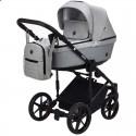 Детская коляска 2 в 1 Adamex Amelia Lux AM269