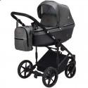 Детская коляска 2 в 1 Adamex Amelia Lux AM288