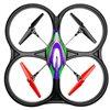 Квадрокоптер великий р/у 2.4GHz WL Toys V333 Cyclone 2 з камерою