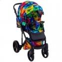 Детская коляска 2 в 1 Adamex Luciano Y-123