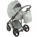 Детская коляска 2 в 1 Adamex Luciano Q-101