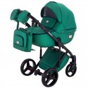 Детская коляска 2 в 1 Adamex Luciano Q-117