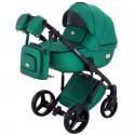 Дитяча коляска 2 в 1 Adamex Luciano Q-117