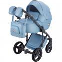 Детская коляска 2 в 1 Adamex Luciano Q-118