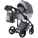Детская коляска 2 в 1 Adamex Luciano Y-202