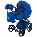 Детская коляска 2 в 1 Adamex Luciano Y-220