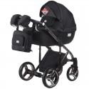 Детская коляска 2 в 1 Adamex Luciano Y-86