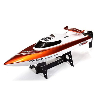 Катер на р/у 2.4GHz Fei Lun FT009 High Speed Boat оранжевый