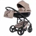 Детская коляска 2 в 1 Junama Saphire Eco 06 Latte