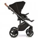 Детская коляска 2 в 1 Roan Next 01 Black