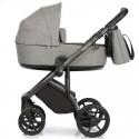 Детская коляска 2 в 1 Roan Next 02 Grey