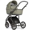 Детская коляска 2 в 1 Roan Next 07 Brown