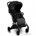 Детская прогулочная коляска Ibebe Mini Mi2 черная
