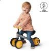 Беговел Kinderkraft Cutie yellow