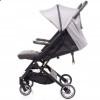 Детская прогулочная коляска 4Baby Twizzy Aqua