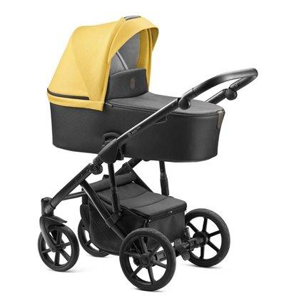 Детская коляска 2 в 1 Jedo Koda Eco X23
