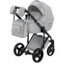 Детская коляска 2 в 1 Adamex Luciano Q-1CZ