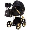 Детская коляска 2 в 1 Adamex Luciano Q85
