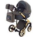 Дитяча коляска 2 в 1 Adamex Luciano Q89