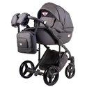 Детская коляска 2 в 1 Adamex Luciano Q102