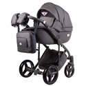 Дитяча коляска 2 в 1 Adamex Luciano Q102