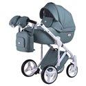 Дитяча коляска 2 в 1 Adamex Luciano Q114