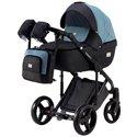 Дитяча коляска 2 в 1 Adamex Luciano Y40