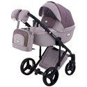 Детская коляска 2 в 1 Adamex Luciano Y44CZ