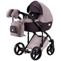 Детская коляска 2 в 1 Adamex Luciano Y59