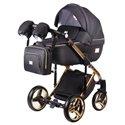 Детская коляска 2 в 1 Adamex Luciano Y117