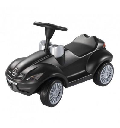 Машинка каталка Big Bobby Car Mercedes Benz SLK черный