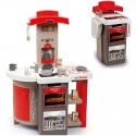 Интерактивная кухня Smoby Tefal Opencook 312200