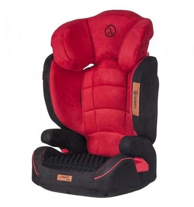 Автокресло детское Coletto Avanti Isofix red, 15-36 кг