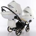 Універсальна коляска для двійні Tako Junama Individual Duo Slim 04