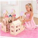 Ляльковий будиночок KidKraft Princess Castle 65259