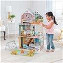 Кукольный домик KidKraft Hallie 65980