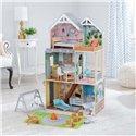 Ляльковий будиночок KidKraft Hallie 65980