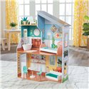 Ляльковий будиночок KidKraft Emily Mansion 65988