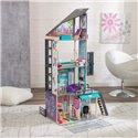 Кукольный домик KidKraft Bianca City Life Mansion 65989