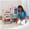 Кукольный домик KidKraft Hazel City Life Mansion 65990