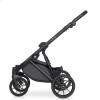 Детская коляска 2 в 1 Riko Ultima 01 Grey Fox
