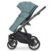 Детская коляска 2 в 1 Riko Montana 03 Light Grey