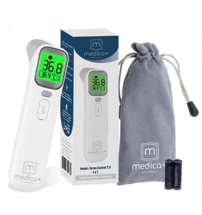 Термометр инфракрасный Medica+ Termo Control 7.0