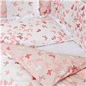 Детский постельный комплект Twins Romantic Spring 8 эл. TR-24 Butterfly Pink