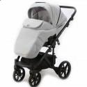 Детская коляска 2 в 1 Adamex Olivia PS-11